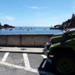 Câmara de Lobos bay from our oldie UMM :D