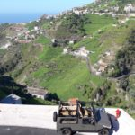 Our Jeep from the top