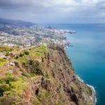 View from Cabo Girão by Flowizm