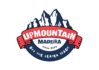 Up Mountain Madeira Logo